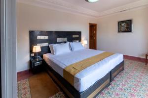 Villa Riad les Deux Golfs, Guest houses  Marrakech - big - 55