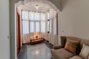 Villa Riad les Deux Golfs, Guest houses  Marrakech - big - 56
