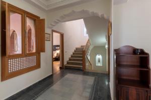 Villa Riad les Deux Golfs, Guest houses  Marrakech - big - 57