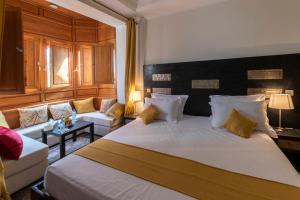 Villa Riad les Deux Golfs, Guest houses  Marrakech - big - 52
