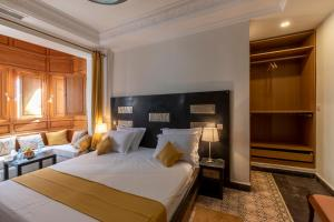 Villa Riad les Deux Golfs, Guest houses  Marrakech - big - 60