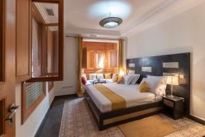 Villa Riad les Deux Golfs, Guest houses  Marrakech - big - 47