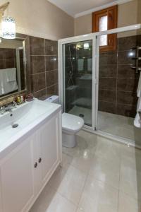 Villa Riad les Deux Golfs, Guest houses  Marrakech - big - 63