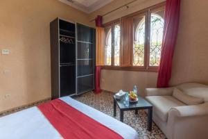 Villa Riad les Deux Golfs, Guest houses  Marrakech - big - 64