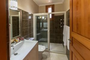 Villa Riad les Deux Golfs, Guest houses  Marrakech - big - 53