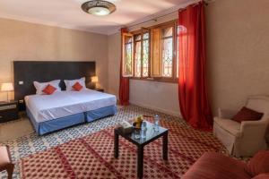 Villa Riad les Deux Golfs, Guest houses  Marrakech - big - 66