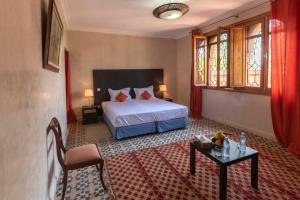 Villa Riad les Deux Golfs, Guest houses  Marrakech - big - 67