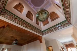 Villa Riad les Deux Golfs, Guest houses  Marrakech - big - 68