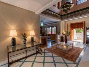 Villa Riad les Deux Golfs, Guest houses  Marrakech - big - 70