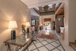 Villa Riad les Deux Golfs, Guest houses  Marrakech - big - 38