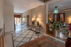 Villa Riad les Deux Golfs, Guest houses  Marrakech - big - 71
