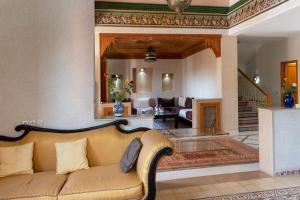 Villa Riad les Deux Golfs, Guest houses  Marrakech - big - 73