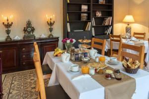 Villa Riad les Deux Golfs, Guest houses  Marrakech - big - 49