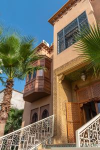 Villa Riad les Deux Golfs, Guest houses  Marrakech - big - 37