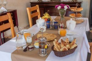 Villa Riad les Deux Golfs, Guest houses  Marrakech - big - 77