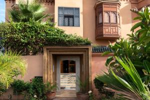 Villa Riad les Deux Golfs, Guest houses  Marrakech - big - 78