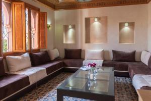 Villa Riad les Deux Golfs, Guest houses  Marrakech - big - 41
