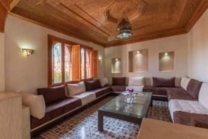 Villa Riad les Deux Golfs, Guest houses  Marrakech - big - 80