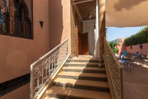 Villa Riad les Deux Golfs, Guest houses  Marrakech - big - 82