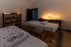 Villa Riad les Deux Golfs, Guest houses  Marrakech - big - 85