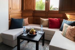 Villa Riad les Deux Golfs, Guest houses  Marrakech - big - 92