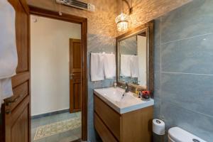 Villa Riad les Deux Golfs, Guest houses  Marrakech - big - 93