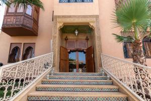 Villa Riad les Deux Golfs, Guest houses  Marrakech - big - 102