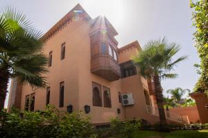 Villa Riad les Deux Golfs, Guest houses  Marrakech - big - 101