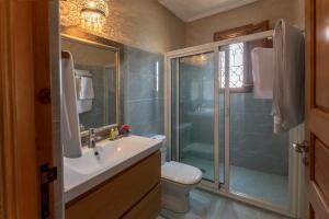 Villa Riad les Deux Golfs, Guest houses  Marrakech - big - 96