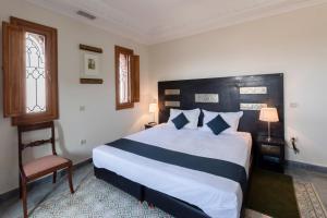 Villa Riad les Deux Golfs, Guest houses  Marrakech - big - 95