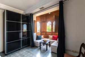 Villa Riad les Deux Golfs, Guest houses  Marrakech - big - 97
