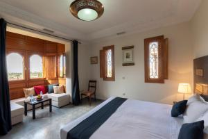 Villa Riad les Deux Golfs, Guest houses  Marrakech - big - 99