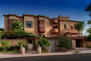 Villa Riad les Deux Golfs, Guest houses  Marrakech - big - 100