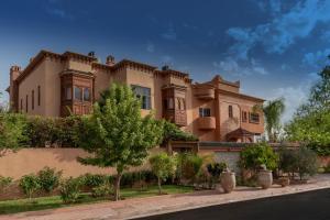 Villa Riad les Deux Golfs, Guest houses  Marrakech - big - 1