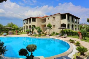 Hostels e Albergues - Country Inn