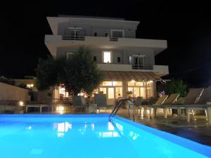 Hostels e Albergues - Syros Holidays
