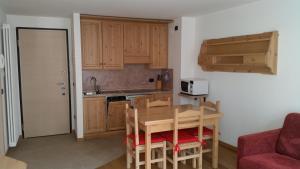Residence Bernina 2°