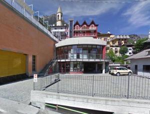 Residence Bernina 1°