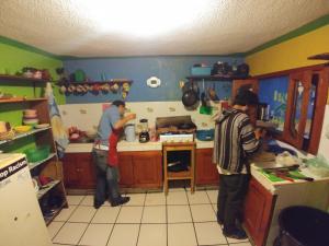 Iguana Hostel, Hostels  San Cristóbal de Las Casas - big - 17
