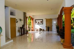 Tonantzincalli SPA Prehispanico, Ubytování v soukromí  Chiconcuac - big - 9
