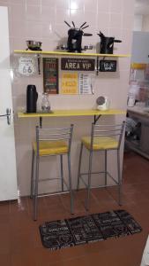 Apartamento Aconchegante, Ferienwohnungen  Cabo Frio - big - 29