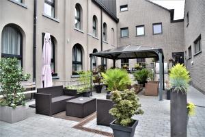 Hotel Saint Daniel - Blaton