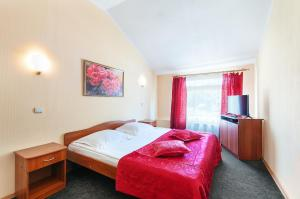 Double Room Balthouse
