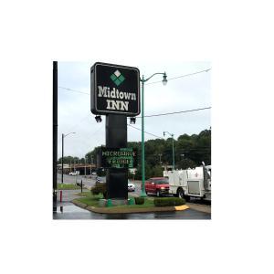 obrázek - Mid-Town Inn