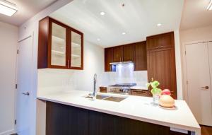 obrázek - Brand new cozy 2 bedrooms 2 bathrooms apt