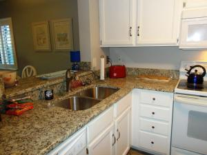 Ocean and Racquet Club 5112 Condo, Apartments  Coquina Gables - big - 2