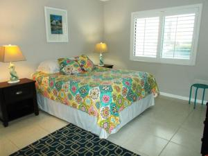 Ocean and Racquet Club 5112 Condo, Apartmanok  Coquina Gables - big - 4