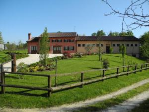 Accommodation in Castelcucco
