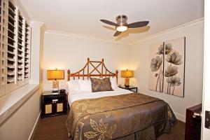 Best Western PLUS Island Palms Hotel & Marina, Szállodák  San Diego - big - 68