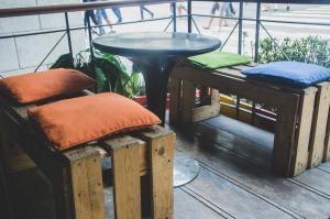 Social Hostel, Hostels  Rio de Janeiro - big - 63